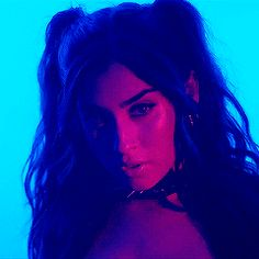 Animated gif about pretty in Lauren Jauregui ❤👽🌹 by Mırεlla Moura ބ ‏ Fifth Harmony Members, Fifth Harmony Lauren, Alex And Sierra, Fith Harmony, Camila And Lauren, Daddy, Ellie Goulding, Imagines, American Singers