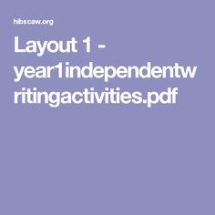 Layout 1 - year1independentwritingactivities.pdf