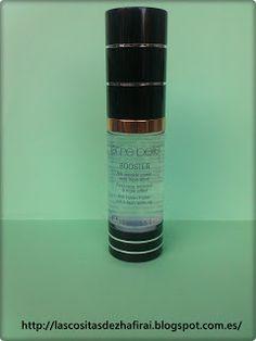 Una de las mejores pruebas de producto de la prebase Booster Piel de seda de être belle