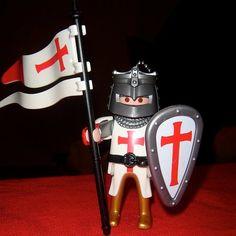 Templar PlayMobile
