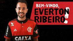 Flamengo faz Corinthians já somar quase R$ 5 milhões com Everton Ribeiro