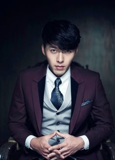 Discovered by ChanHun -`ღ´-. Find images and videos about hyun bin and kim tae pyung on We Heart It - the app to get lost in what you love. Hyun Bin, Lee Hyun, Song Hye Kyo, Asian Actors, Korean Actors, Choi Jin Hyuk, Korean Star, Korean Men, Kim Woo Bin
