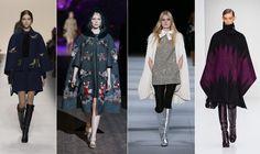 New trends 2014-15, νέες κάπες