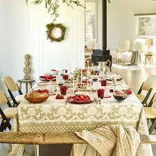Resultado de imagen para tablecloth zara home christmas