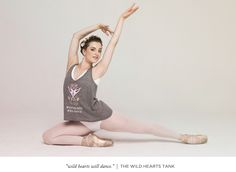 Wild hearts will dance / Cloud & Victory Spring/Summer 2015 - with Joy Womack