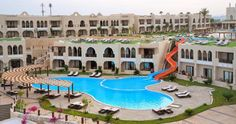 In July 2003, SUNRISE Resorts & Cruises has been founded by Hossam Gouda El Shaer, businessman with a long touristic experience in Egypt. During the years SUNRISE Resorts & Cruises developed to be one of the leading hotel cooperation in Egypt.