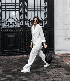 31 Perfect Looks To Be Inspired By In August