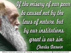 Inspirational quote by Charles Dickens