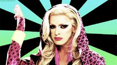 Pandora Boxx drag queen