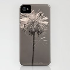"""""""Letting Go"""" iPhone Case for (4S, 4)"""