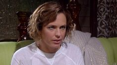 Nicole is stunned when she learns that her first assignment as a TV reporter is to interview Eric.