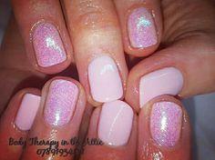 Pearly pink #thecolourcruisecollection #cuccio #cuccioveneer @cucciouk @cucciocolour #onsail #nailart #nailledit #nails #nailsagram @magpie_beauty #pearl #nailledit #nails #nailtech #beautifulnails #healthynails