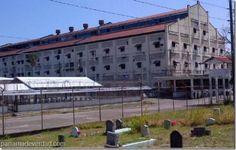 Lograron aislar 40 jefes de pandillas de la cárcel de Colón - http://panamadeverdad.com/2014/10/06/lograron-aislar-40-jefes-de-pandillas-de-la-carcel-de-colon/