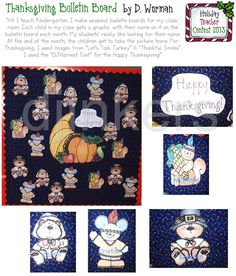 Thanksgiving bulletin board, thanksgiving school, thanksgiving clip art