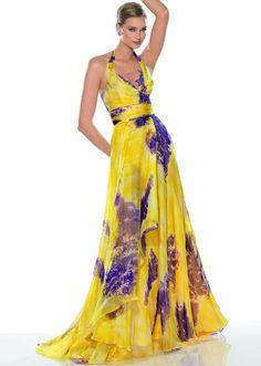 Vestido Pronovias  para festa casamento