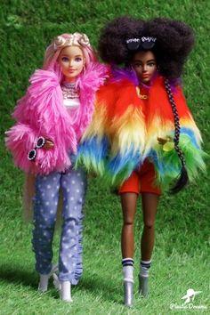 Barbie Style, Barbie Doll Set, Bad Barbie, Barbie Model, Barbie Life, Beautiful Barbie Dolls, Barbie World, Barbie Dress, Diy Barbie Clothes