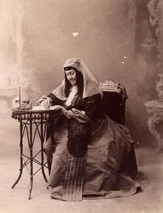 Ermakov. Women of Georgia