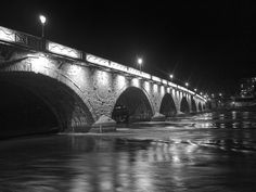 Smeaton's bridge by lucy★photography, via Flickr