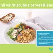 Vanhempainilta-materiaali | Neuvokas perhe Grains, Rice, Meat, Chicken, Food, Essen, Meals, Seeds, Yemek