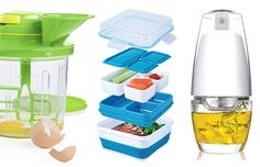Kitchen Gadgets Healthy