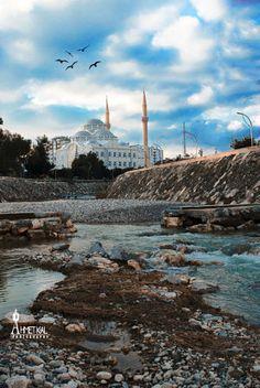 Mersin Camii