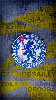 Old chelsea fc logo Chelsea Wallpapers, Chelsea Fc Wallpaper, Iphone Wallpaper For Desktop, Logo Wallpaper Hd, Chelsea Football, Football Team, Chelsea Logo, Oneplus Wallpapers, Blue Dream