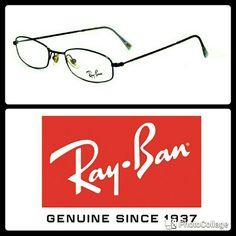 Thin Black Ray Ban Prescription Glasses Gently used Ray Ban glasses with prescription lenses in thin black frame (unfortunately I don't know the prescription). Comes with authentic Ray Ban glasses cloth and case.  RB 6026. In great condition!! NO Trades NO PayPal Ray-Ban Accessories Glasses
