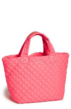 M Z Wallace 'Small Metro' Tote available at #Nordstrom