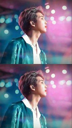 He looks so unreal ...so beautiful
