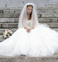 A ne pas dire à la mariée