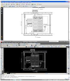 Como convertir de PDF a DWG (Auto CAD) solucionado - Identi