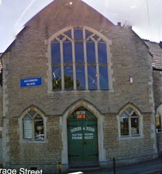 Dors & Rees Auction Salerooms Vicarage Street Frome Somerset BA11 1PU (01373 462257)