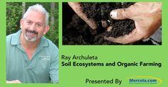 USDA Soil Scientist Reveals Simple Tips for Improving Soil Health