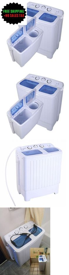 Washer And Dryer Sets 71257: Washing Machine Cleaner And Dryer Apartment  Washer Combo All In