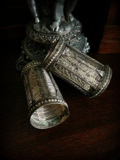 Hey, I found this really awesome Etsy listing at https://www.etsy.com/listing/151151365/kuchi-wire-cuff-vintage-kuchi-bracelet
