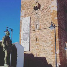 Buenos días hoy estamos en #AlcazardeSanJuan delante del Torreón del Gran Prior de estilo Almohade y la figura de #Cervantes  http://ift.tt/2gcGuMQ  #love #TagsForLikes #TagsForLikesApp #FelizSabado #tweegram #photooftheday #20likes #amazing #smile #follow4follow #lamanchacentro #look #instalike #quijote #picoftheday #food #instadaily #instafollow #followme #girl #iphoneonly #bestoftheday #instacool #follow #webstagram #colorful #style #swag