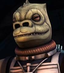 Image Result For Bossk Clone Wars Clone Wars War Star Wars