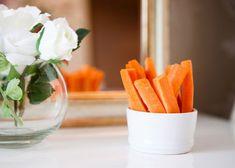 Chcete zhubnout? Máme dietní jídelníček i s recepty! - Proženy Carrots, Vegetables, Food, Carrot, Vegetable Recipes, Eten, Veggie Food, Meals, Veggies