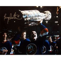 1982 Stanley Cup Champions: New York Islanders