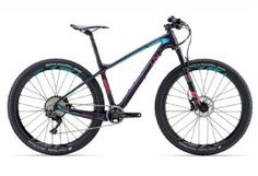 Giant Liv Obsess Advanced 1 2017 Womens Mountain Bring your best to each and every ride – Obsess Advanced is both manoeuvrable and stable on technical trails to help you reach your PB. This bike is designed to keep you feeling fresh on both climbs a http://www.MightGet.com/april-2017-1/giant-liv-obsess-advanced-1-2017-womens-mountain.asp