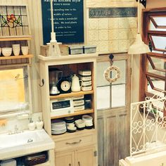 Kitchen♡ ♡ by Nunu's House IN Mio meet