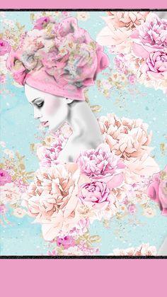 Illustrations, Illustration Art, Pink Walpaper, School Board Decoration, Walt Disney Characters, Kylie Jenner Pictures, Chanel Art, Girl Sketch, Fashion Design Drawings