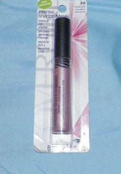 810 Intense Shadow Blast Full Size Covergirl Eye Shadow Forever Pink Shimmer #CoverGirl