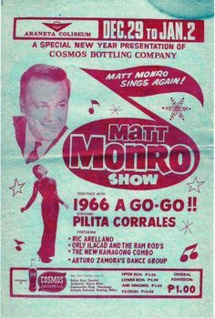A special New Year presentations of Cosmos Bottling Company. Comic Book Covers, Comic Books, Band Posters, Movie Posters, Filipiniana, Old Ads, Pinoy, History Facts, Filipino