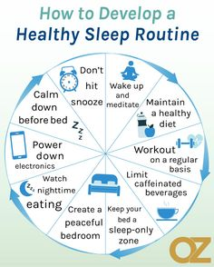 How to Develop a Healthy Sleep Routine Sleep Help, Good Sleep, Sleep Better, Sleep Tight, Benefits Of Sleep, Good Environment, Sleep Quality, Healthy Sleep, Regular Exercise