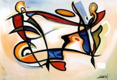 Abstract, Limited Editions at Art.com