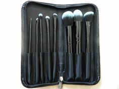 Laila's Blog... : Furless Brush Set: Review