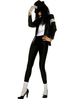 mj inspired outfit