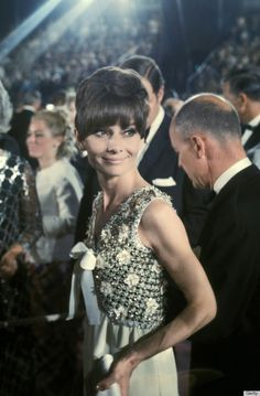 Public school ain't no place for a wizard: The Audrey Hepburn Diet And Beauty Routine