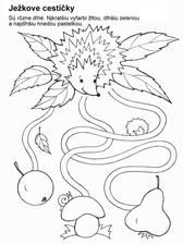 None Art Activities For Kids, Autumn Activities, Preschool Activities, Art For Kids, Crafts For Kids, Fall Coloring Pages, Coloring For Kids, Preschool Coloring Pages, Hedgehog Craft